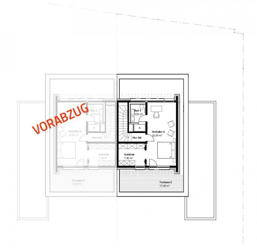 acheter maison jumelée 4 chambres 201.36 m² leudelange photo 6