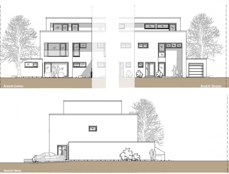 acheter maison jumelée 4 chambres 201.36 m² leudelange photo 7