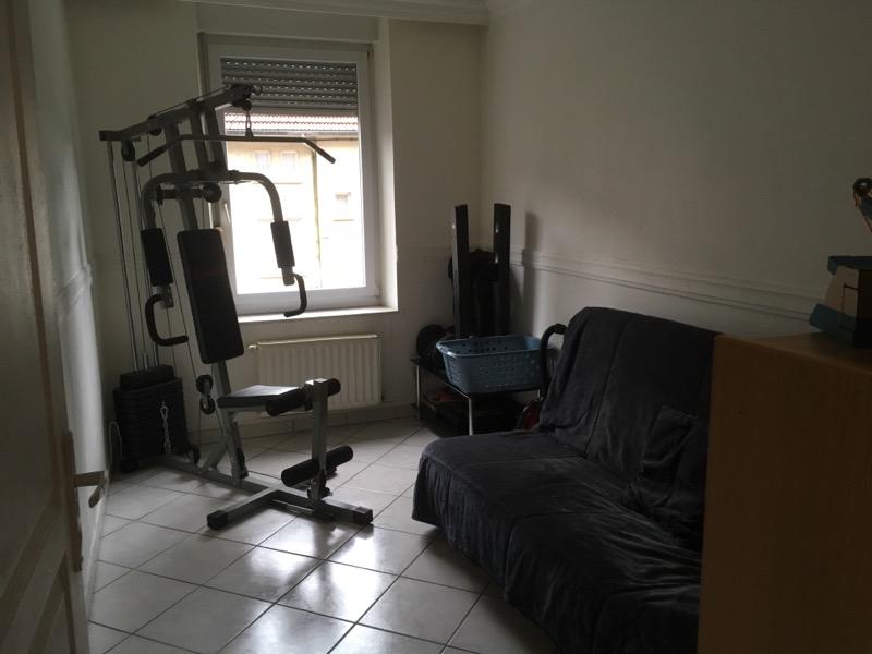 Appartement à louer F4 à Fontoy