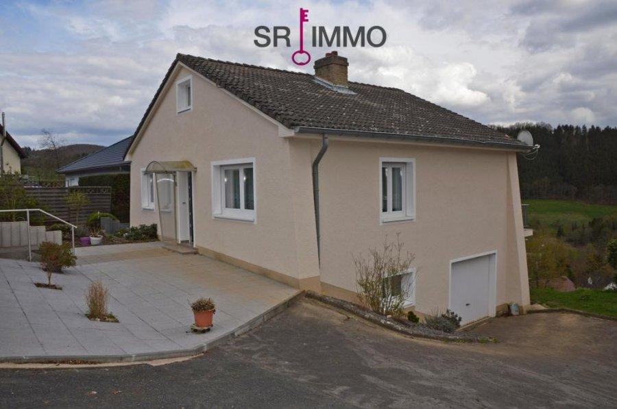 Einfamilienhaus zu kaufen 2 Schlafzimmer in Untereisenbach
