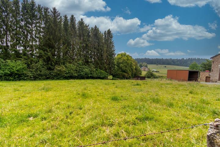 acheter terrain constructible 0 pièce 0 m² paliseul photo 5