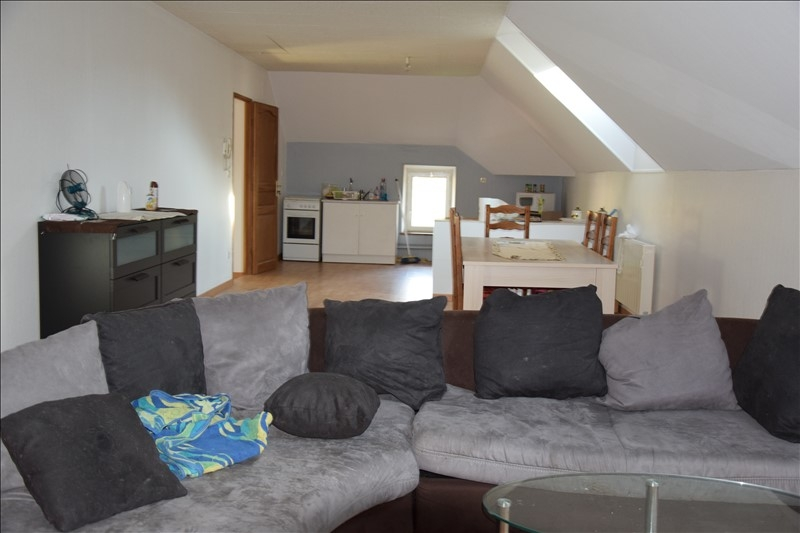 acheter appartement 2 pièces 66 m² joeuf photo 2
