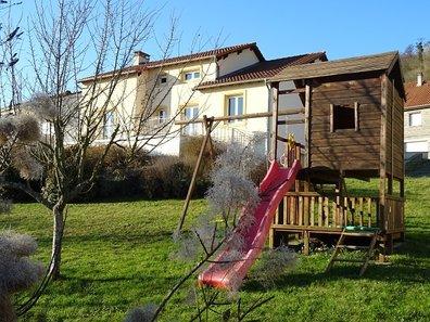 Maison individuelle à vendre F6 à Contz-les-Bains - Réf. 6659919