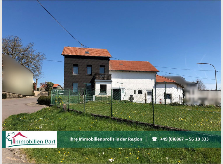 House for sale 3 rooms in Perl (DE) - Ref. 7188303
