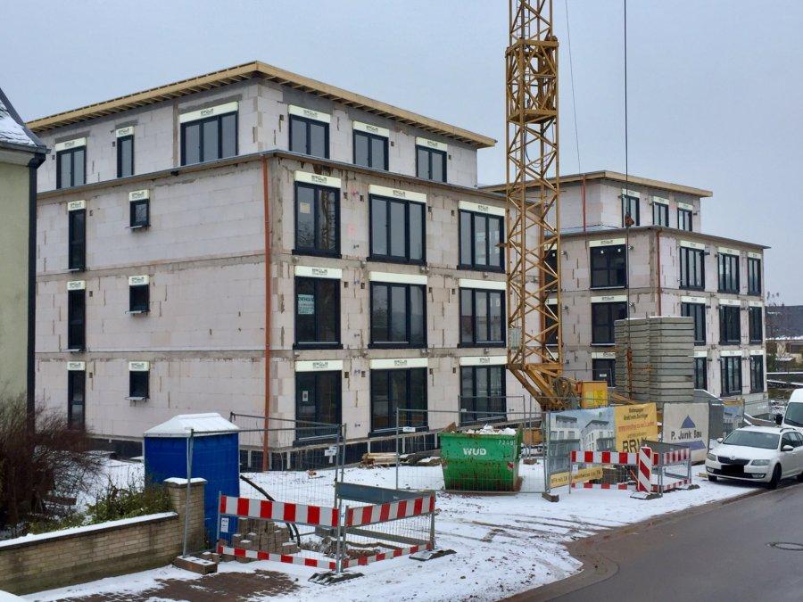 penthouse-wohnung mieten 4 zimmer 133.43 m² perl foto 1