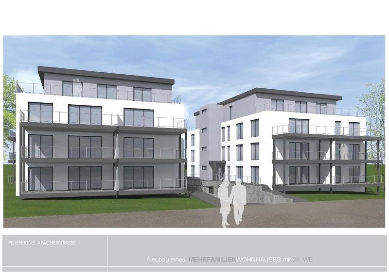 penthouse-wohnung mieten 4 zimmer 133.43 m² perl foto 7