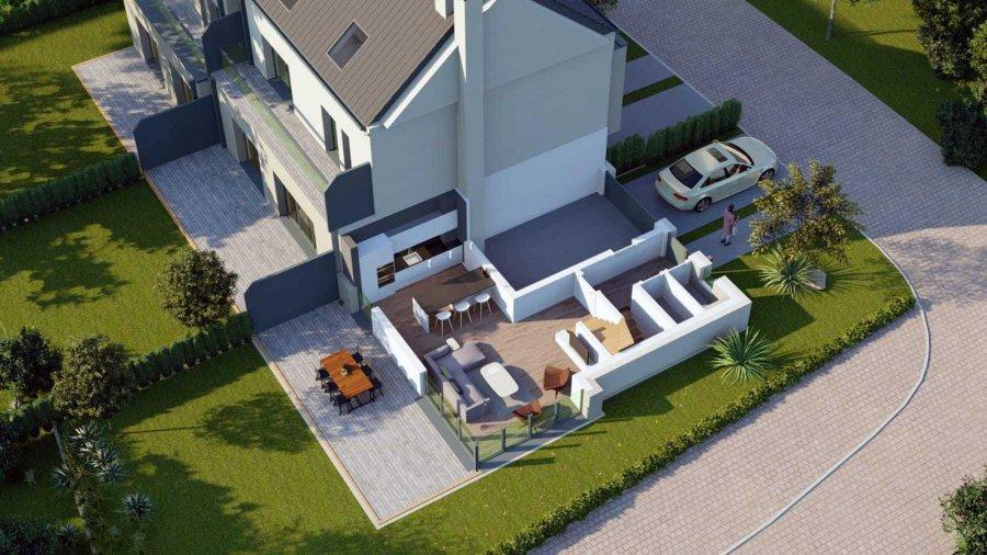 acheter maison mitoyenne 4 chambres 165.48 m² elvange (schengen) photo 3