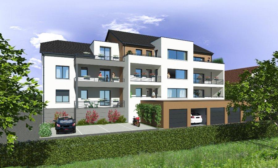 acheter immeuble de rapport 2 pièces 51.34 m² florange photo 1
