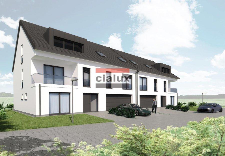acheter maison jumelée 5 chambres 310 m² michelbouch photo 2