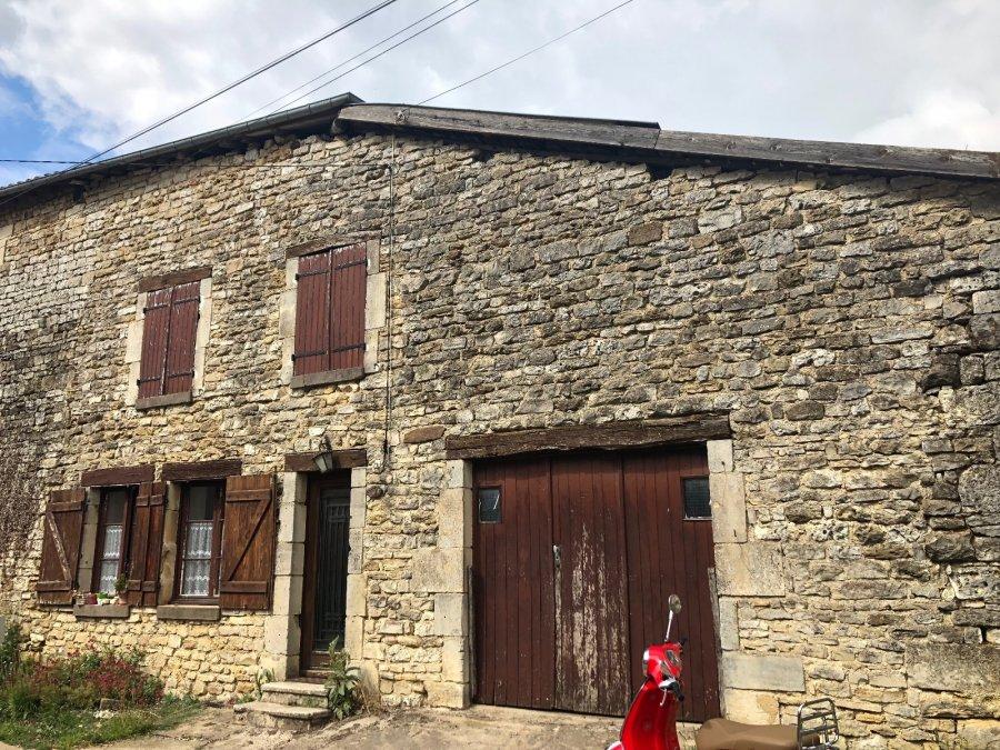 Maison à vendre F5 à Villers-le-Sec
