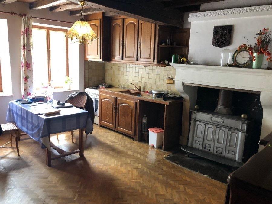 acheter maison 5 pièces 125 m² villers-le-sec photo 2