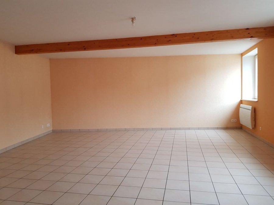 Maison à vendre F3 à Troussey