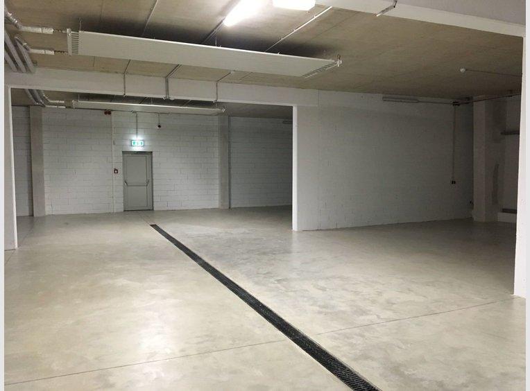 Entrepôt à louer à Bissen (LU) - Réf. 6799455