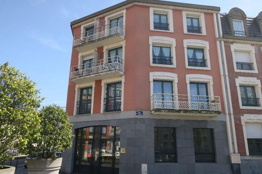 acheter appartement 4 pièces 95 m² roubaix photo 1