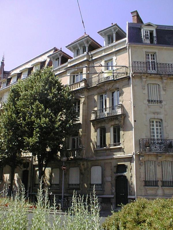 louer appartement 5 pièces 88 m² nancy photo 1
