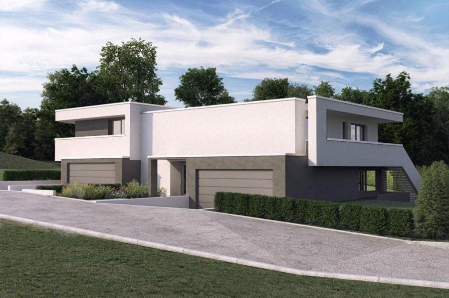 Superb Semi Detached House For Sale 3 Bedrooms In Dondelange (LU)   Ref. 5521759