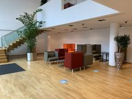 Bureau à louer à Luxembourg-Kirchberg - Réf. 7164255