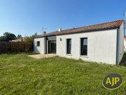 Maison à vendre F5 à Challans - Réf. 7262559