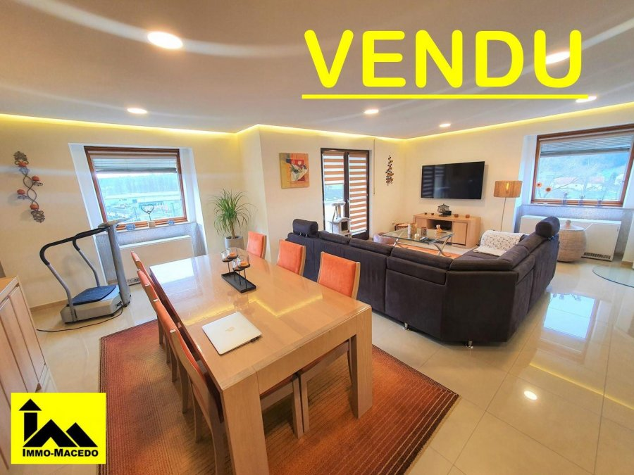 acheter penthouse 2 chambres 128 m² schieren photo 1