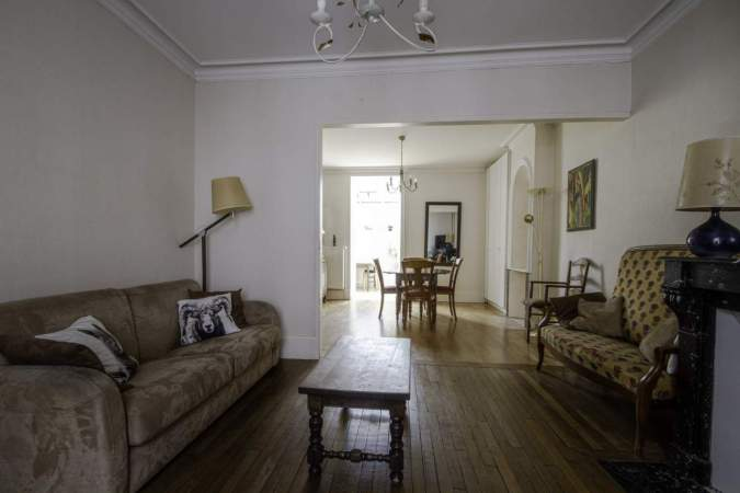 acheter maison 6 pièces 140 m² nancy photo 7