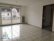 Appartement à louer F2 à Saint-Dié-des-Vosges - Réf. 6165087