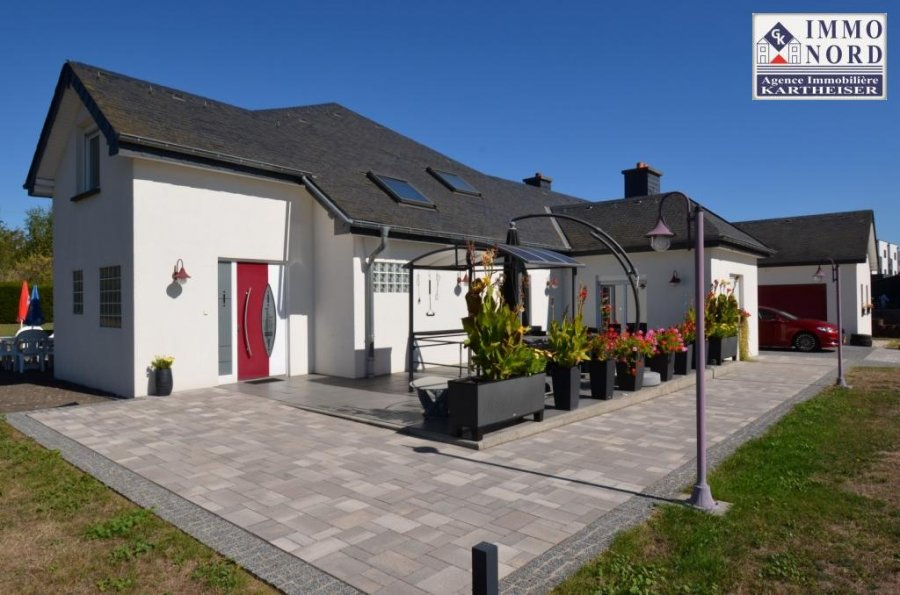 acheter maison individuelle 4 chambres 332 m² beaufort photo 2