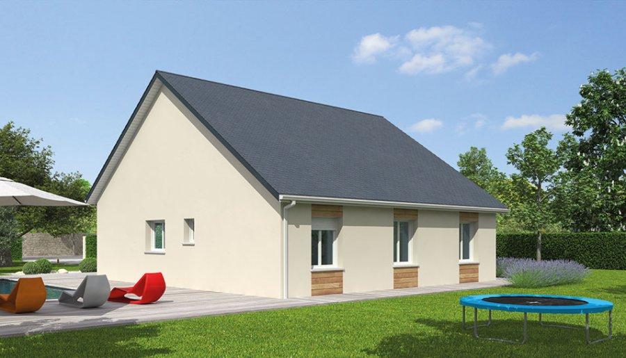 acheter maison 6 pièces 91.45 m² homécourt photo 1