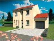 Maison individuelle à vendre F6 à Villers-la-Chèvre - Réf. 6742623