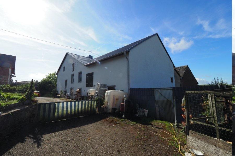 Corps de ferme à vendre 2 chambres à Mettlach-Faha