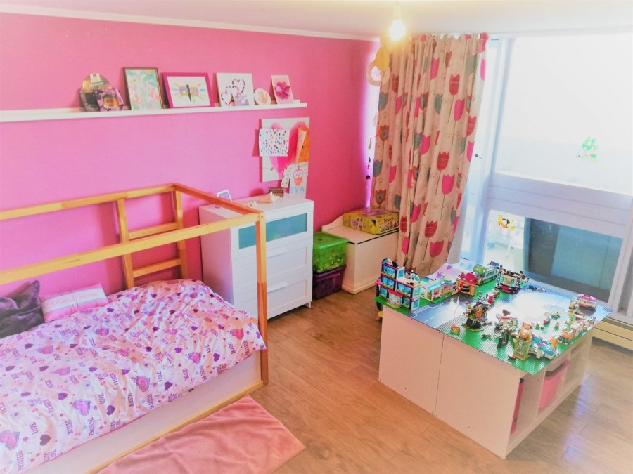 Appartement à vendre F5 à Briey
