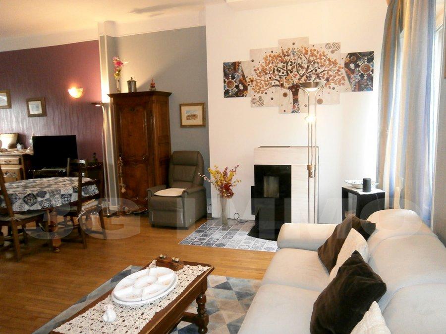 acheter maison 8 pièces 140 m² mont-saint-martin photo 2