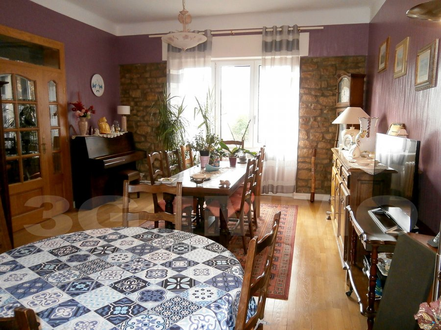 acheter maison 8 pièces 140 m² mont-saint-martin photo 3