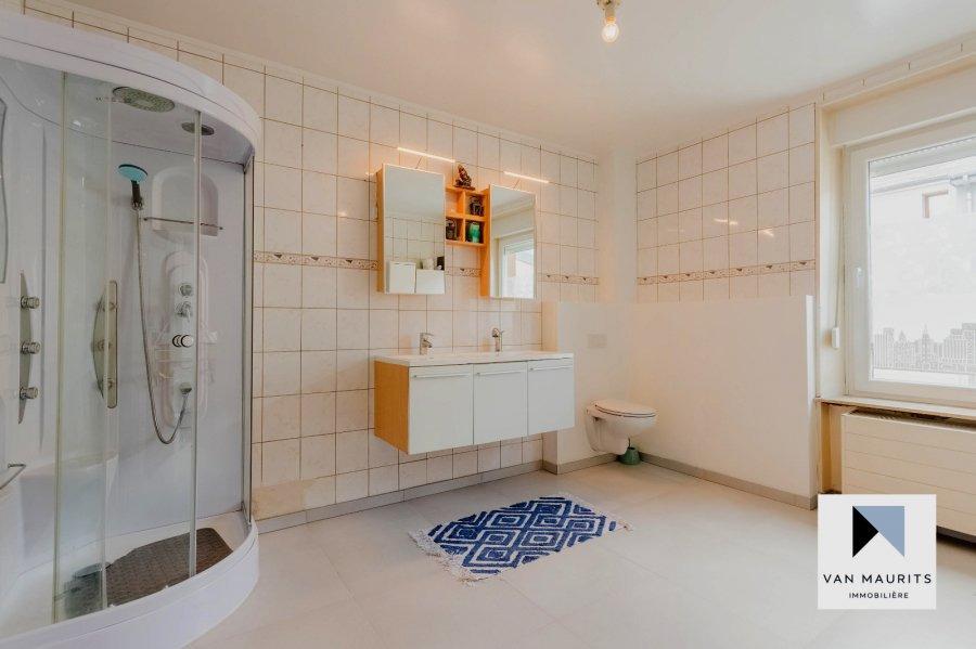 Triplex à vendre 3 chambres à Bettembourg