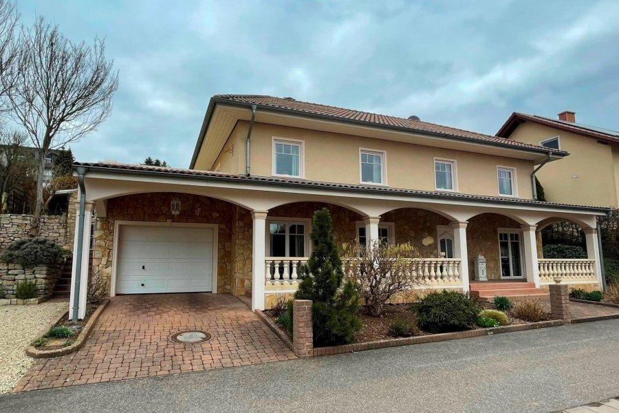 haus kaufen 7 zimmer 155 m² lebach foto 2