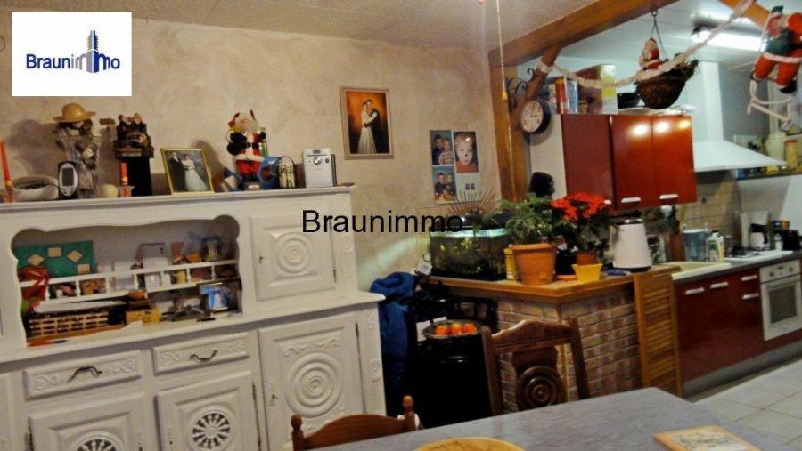 Maison à vendre 4 chambres à Herserange