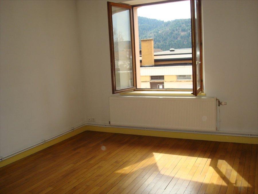 Appartement à louer F3 à Vagney