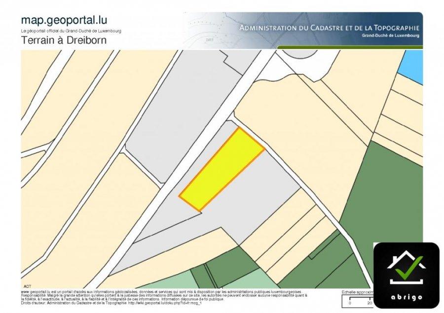 terrain non constructible en vente dreiborn 255 000 athome. Black Bedroom Furniture Sets. Home Design Ideas