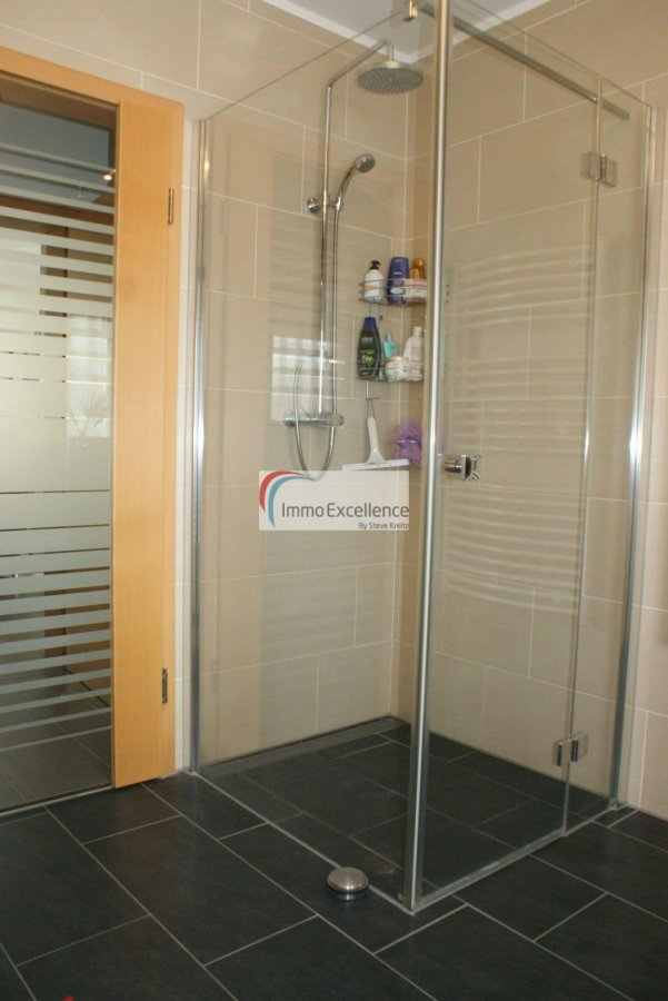 Penthouse à vendre 1 chambre à Echternacherbrück