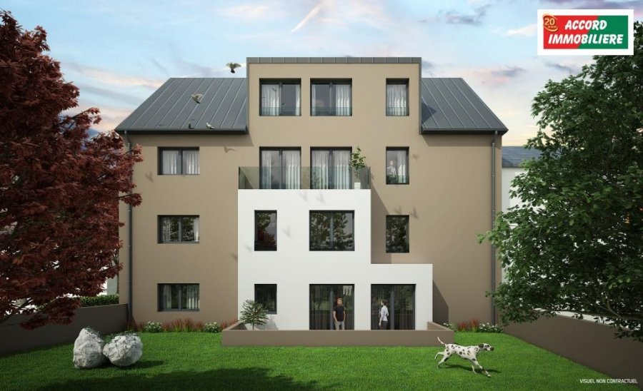 acheter duplex 3 chambres 128.4 m² pétange photo 3