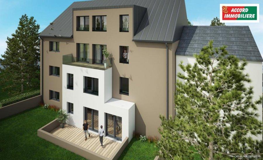 acheter duplex 3 chambres 128.4 m² pétange photo 1