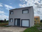 Maison individuelle à vendre F5 à Yutz - Réf. 6542943