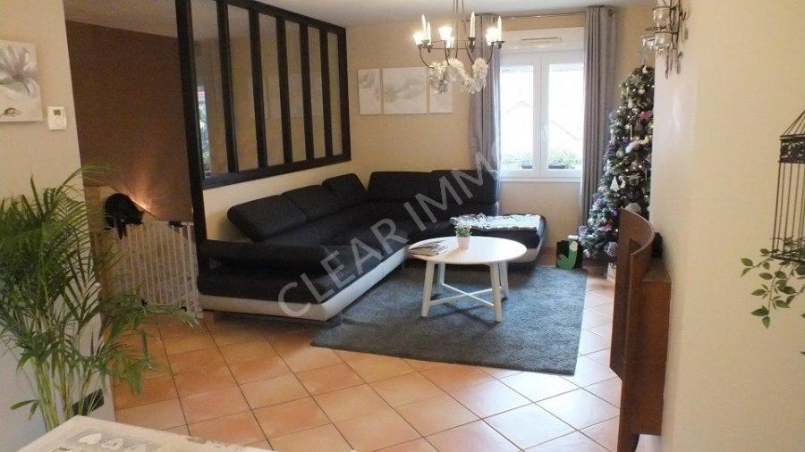 acheter maison 6 pièces 121 m² arnaville photo 4