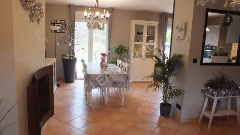 acheter maison 6 pièces 121 m² arnaville photo 2
