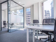 Bureau à louer à Luxembourg-Kirchberg - Réf. 6162271