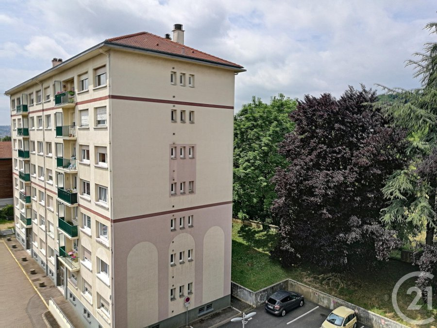 acheter appartement 3 pièces 70.02 m² saint-max photo 5