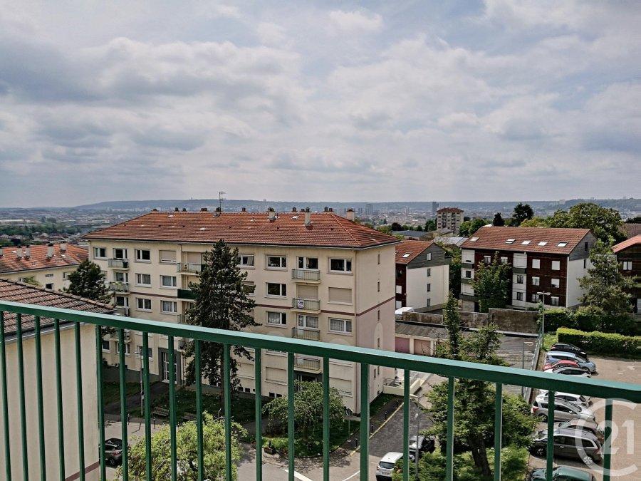 acheter appartement 3 pièces 70.02 m² saint-max photo 2