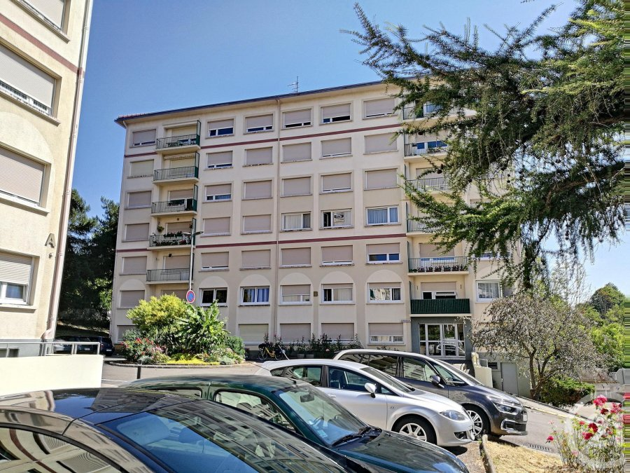 acheter appartement 3 pièces 70.02 m² saint-max photo 1