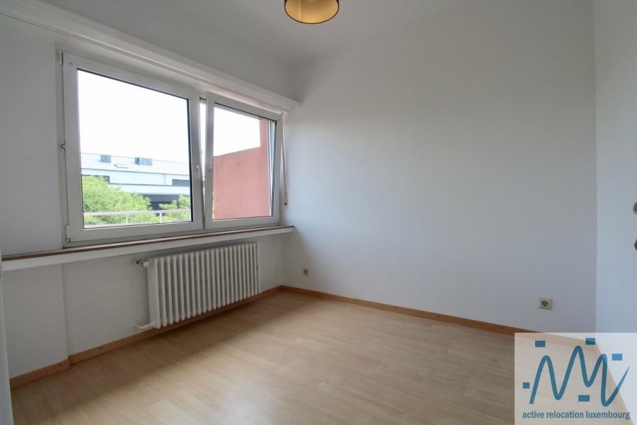Appartement à louer 1 chambre à Luxembourg-Merl