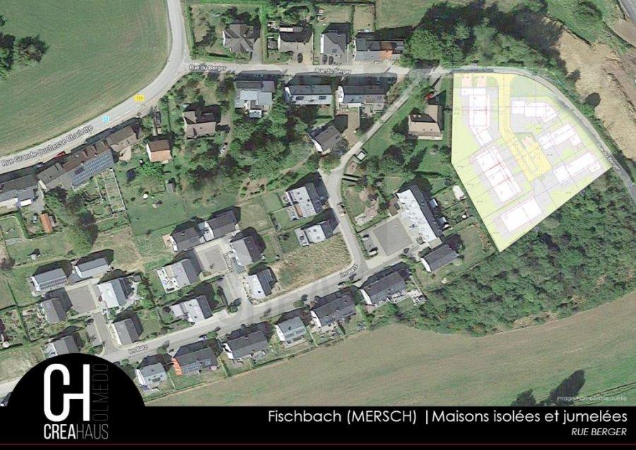 acheter maison jumelée 4 chambres 128.5 m² fischbach (mersch) photo 3