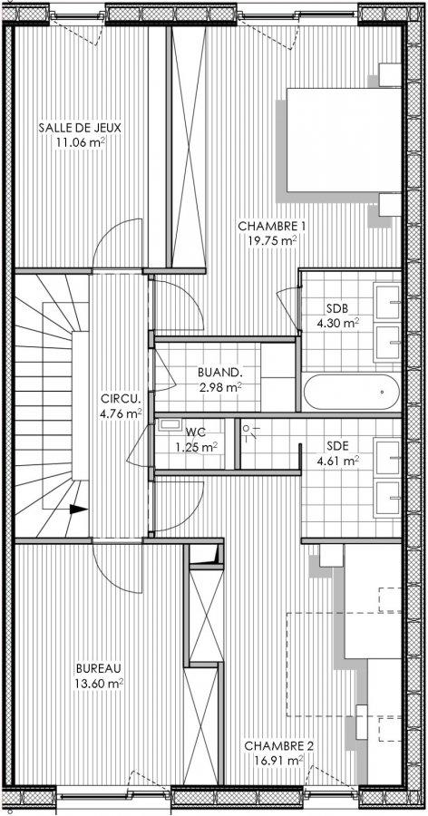 haus kaufen 4 schlafzimmer 208.7 m² peppange foto 7